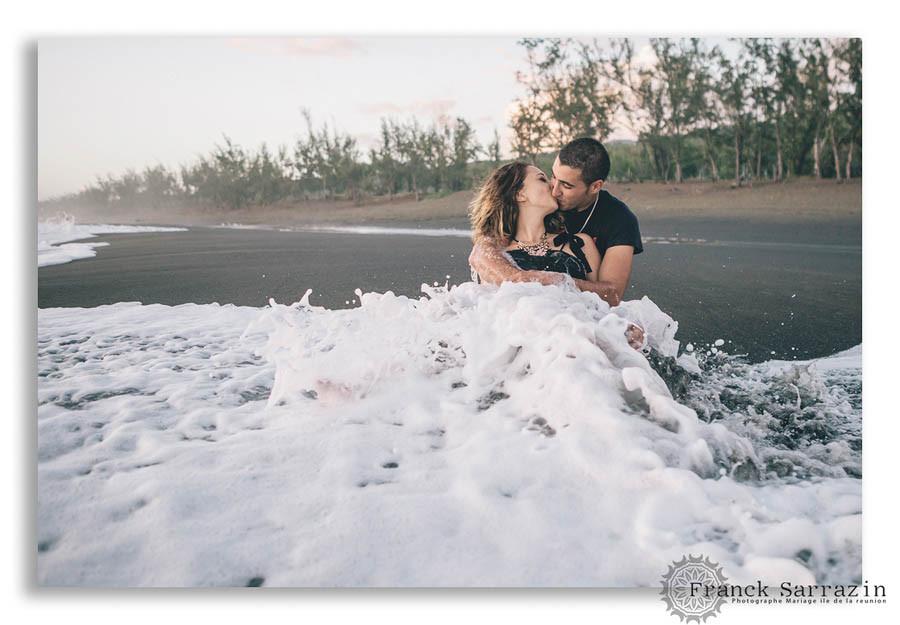Emilie et Eddy Engagement