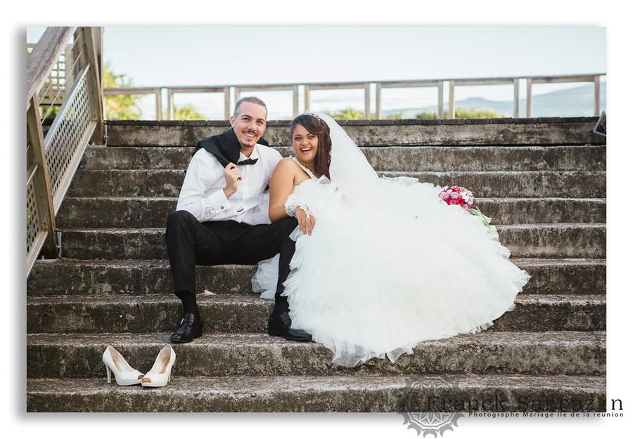 Les photos du mariage d'elsa et Damien