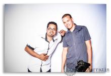 Nelly et Anthony Studio